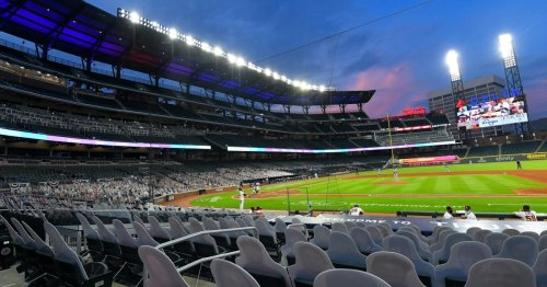 MLB moves All-Star Game in response to voting restrictions