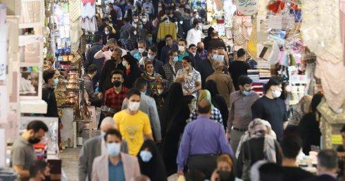 COVID-stricken Iran to ban local travel ahead of Eid al-Fitr