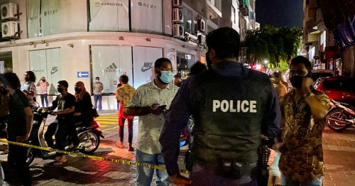 Key suspect in Nasheed attack arrested: Maldives police