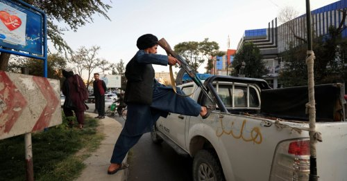 US: Taliban will have no access to Afghan central bank reserves