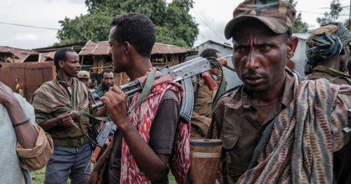 Ethiopia's Amhara state rallies residents to fight Tigrayans