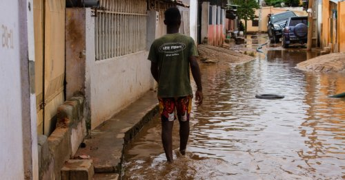 Angola: Luanda flood death toll rises to 24, thousands displaced