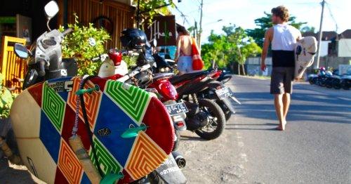 Could Bali's unvaccinated visitors create a new COVID hotspot?