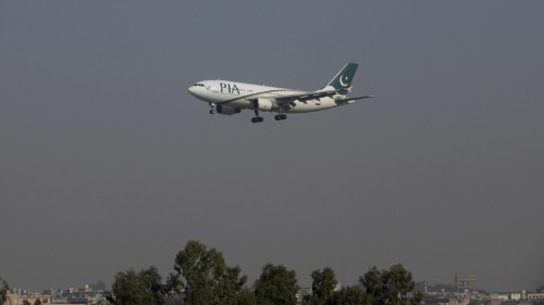 PIA: Pakistan national carrier plane 'impounded' in Malaysia