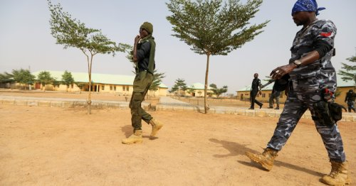 Gunmen storm villages, kill dozens in Nigeria's Zamfara state