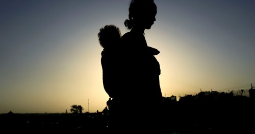'A Tigrayan womb should never give birth': Rape in Tigray