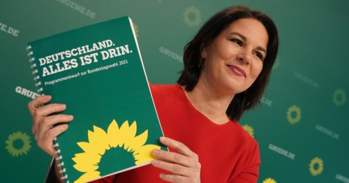 What a Green German chancellor would mean for Central Europe
