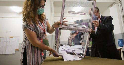 Algeria's FLN wins most seats in parliament