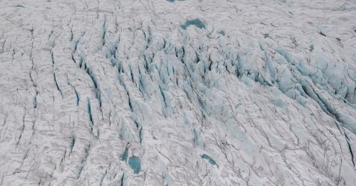 Global warming may have already passed irreversible tipping point