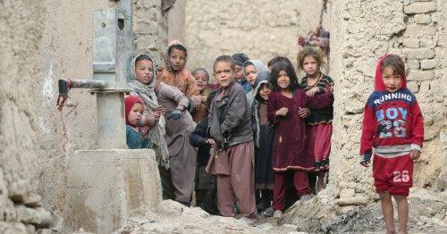 Violations against children in conflict 'alarmingly high': UN