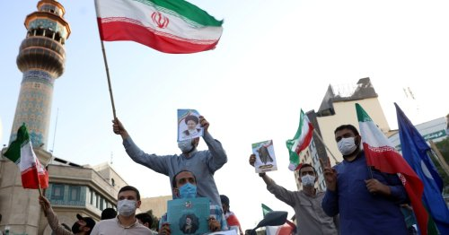 Iran is voting. Why the apathy?
