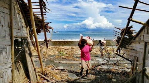 Vanuatu to push international court for climate change action