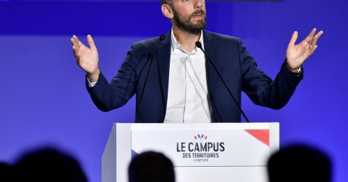 France: Head of Macron's party slams Muslim candidate's headscarf