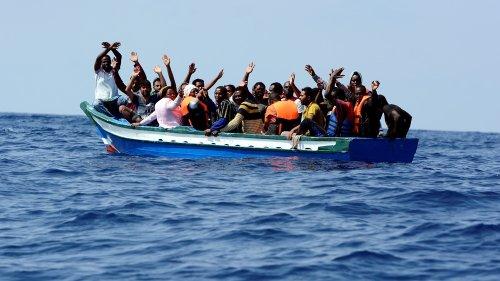 Dozens of migrants dead after boat capsizes off Djibouti: IOM