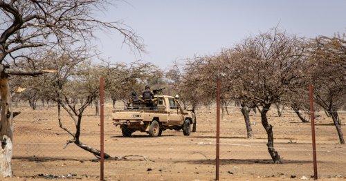 'Kill them all, don't spare anyone': A massacre in Burkina Faso