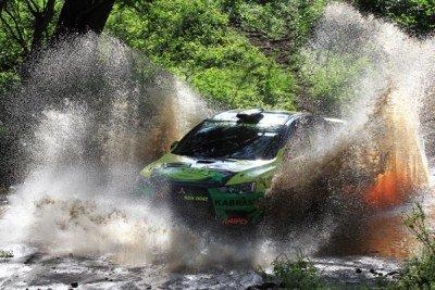 Get Ready Petrol Heads - Safari Rally Is Back in Kenya!