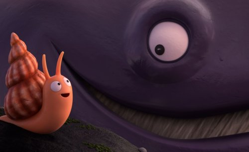 South African Director Wins Top Global Animation Prize