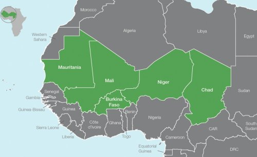 West Africa: Borderlands in West Africa Are Ungoverned - Why This Is Bad for Security