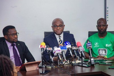 Apathy Not an Option As 2023 Nigerian Election Looms - Moghalu