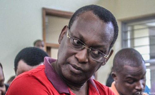 Tanzania: Chadema Chief's Trial On Hold After Judge Quits