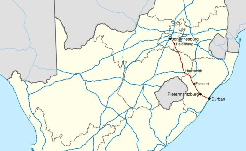 Southern Africa: Neighbours Reconsider Their Dependence On SA