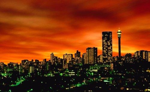 Africa: Top 10 Wealthiest Cities in Africa