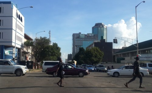 Zimbabwe: Chinese Firm, ZCTU Clash Over Workers' 'Slave' Abuses