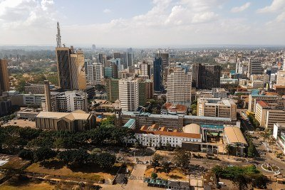 Kenya's Economy Joined at The Hip With China - Report