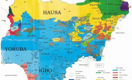 Nigeria: History of Divisive Ethnic Identities Shows It's Time Nigeria Admits Its Role in Enforcing Them