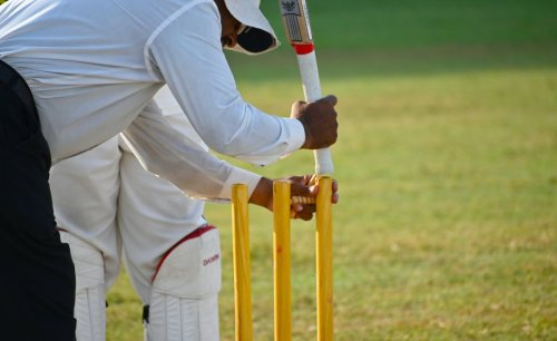 Zimbabwe: Rankings Boost for Pakistan Ahead of Zim Tour