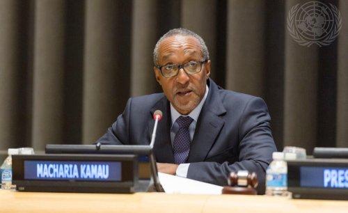 Kenyan Official Calls Deaths of 89 Kenyans in Saudi Arabia 'Suspicious'