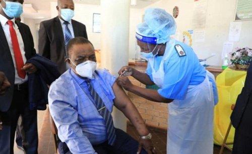 Zimbabwe: Vaccine Rush Could Make Victoria Falls the World's Safest Tourist Destination