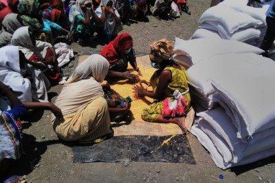 Crisis in Ethiopia's Tigray Worsens, No Eritrean Withdrawal Yet