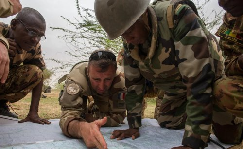 Chad: Will Events in Chad Force a Reset of Sahel Strategy?