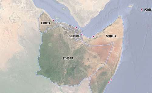 East Africa: IGAD Issues Alert Over Ageing Tanker Abandoned in the Red Sea