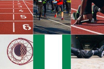 Nigeria InFocus - cover