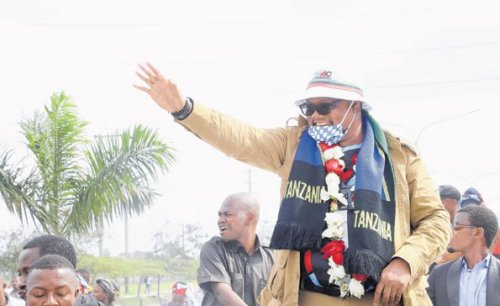 Tanzania: DPP Sets Free Lissu and Two Journalists