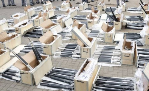 Nigeria: Govt Moves to Curb Small Arms Influx, Establishes Control Centre