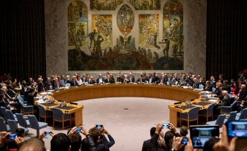 Africa: Make Way for Wakanda - The UN Security Council Needs an African Seat