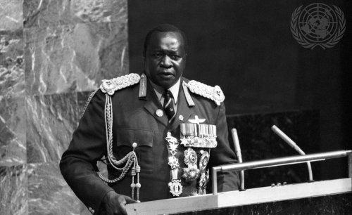 Kenya: How the U.S. Scared Off Idi Amin From Bombing Nairobi After Entebbe Raid