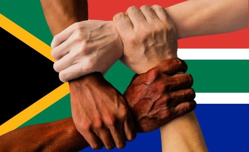 South Africa: The Dangerous Collapse of Non-Racialism