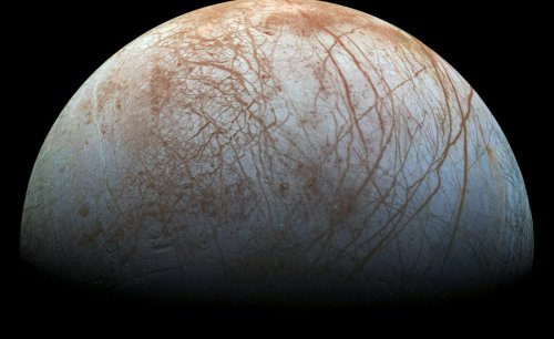 South Africa: SA Geologist Collaborates With Nasa to Investigate the Habitability of Jupiter's Moon Europa