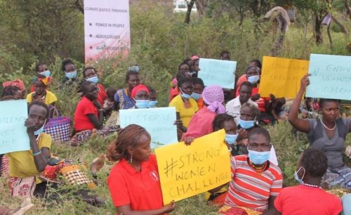 East Africa: We Need Radical Change to End Violence Against Women and Girls - GBV Experts
