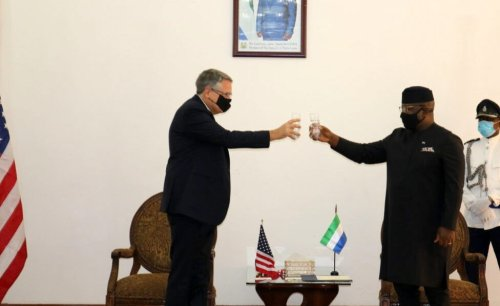Sierra Leone Mining Dispute Highlights Pitfalls for U.S. Firms