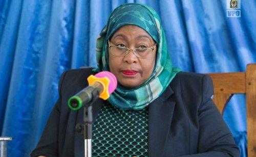 Tanzania: President Samia Mourns Departed Teddy Mapunda