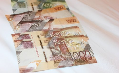Kenya's Debt Expected to Hit U.S.$204 Billion By 2030