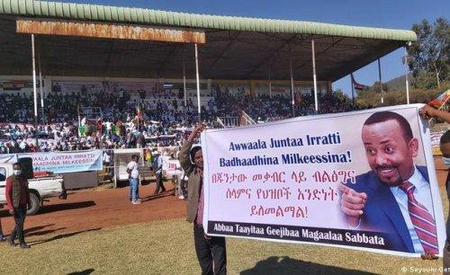 Ethiopia's Oromia Region Is Volatile Ahead of Elections
