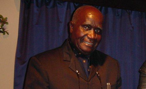Zambia's Founding President Kenneth Kaunda Dies