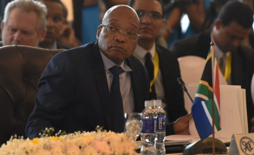 Southern Africa: Jacob Zuma Alleges 'Criminal Intent' in Medical Note 'Leak'