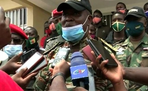 Cameroon Military Says Rebels Turning to IEDS As Numbers Fall